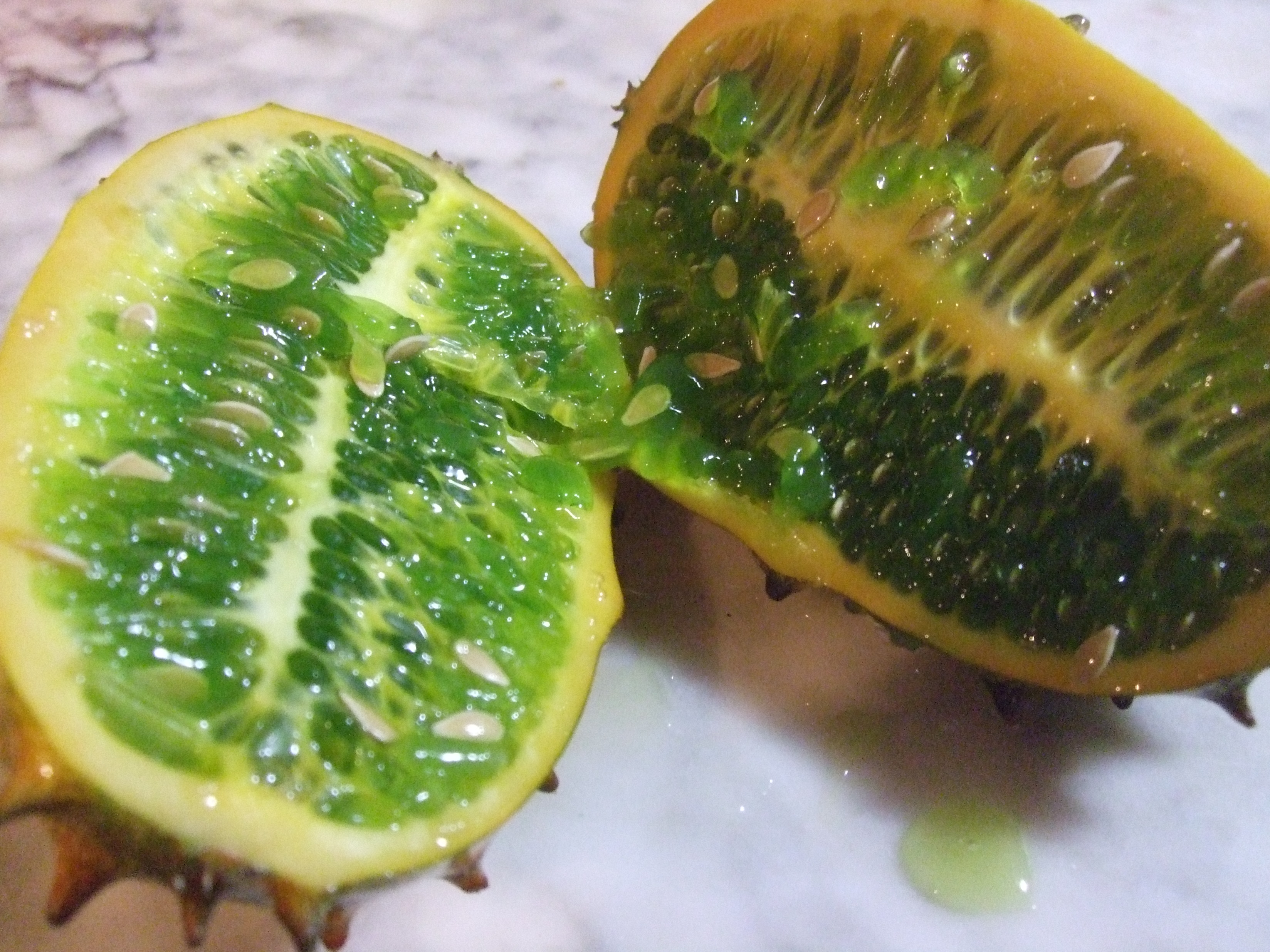 Communication on this topic: The Kiwano: The Quirky Fruit with Multiple , the-kiwano-the-quirky-fruit-with-multiple/