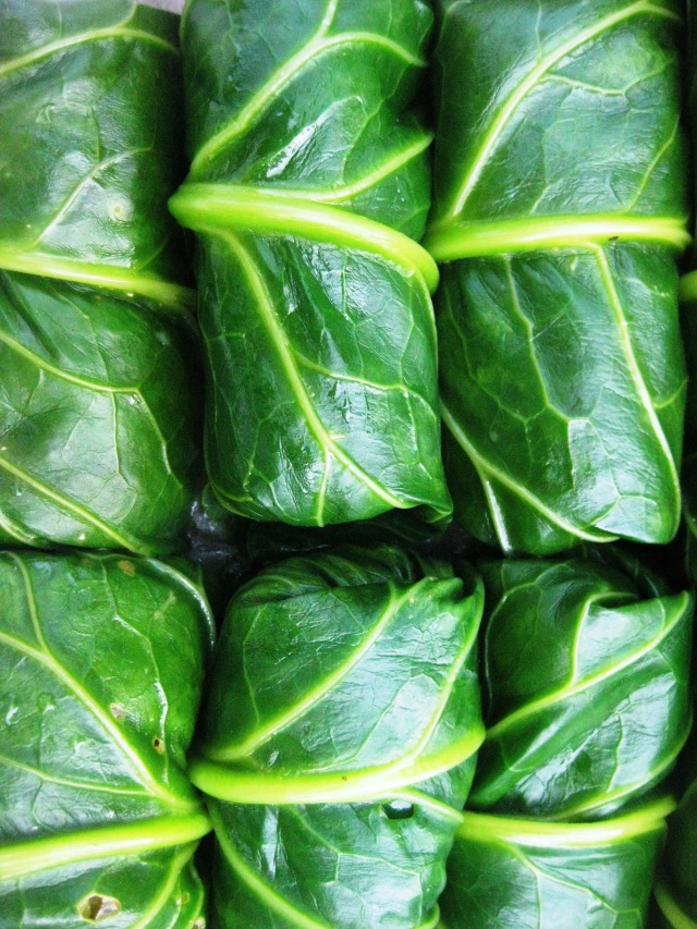 Stuffedcollards